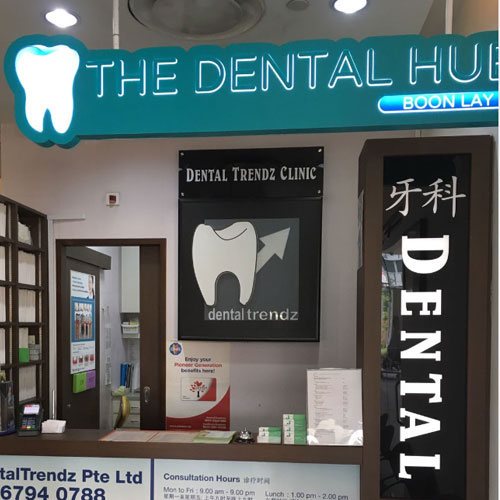 The Dental Hub (Boon Lay)