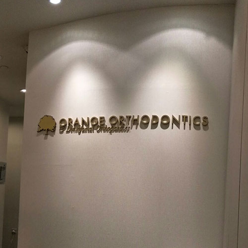 Orange Orthodontics and Dentofacial Orthopaedics Pte. Ltd.