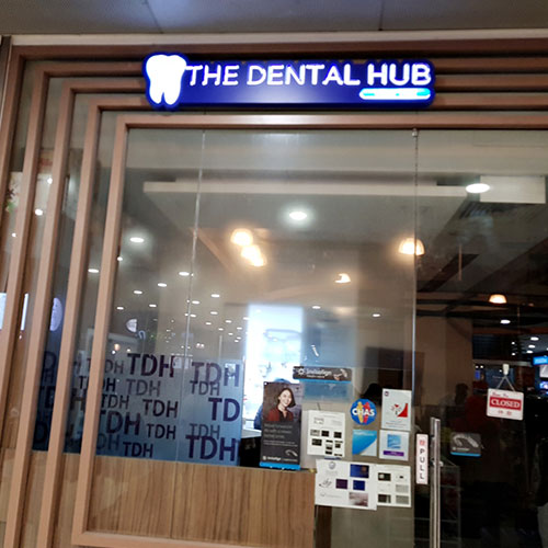 Dental Hub (Yew Tee)